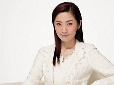 张玉珊(资料图)-盘点 娱乐圈财貌双全的10大美女CEO 二
