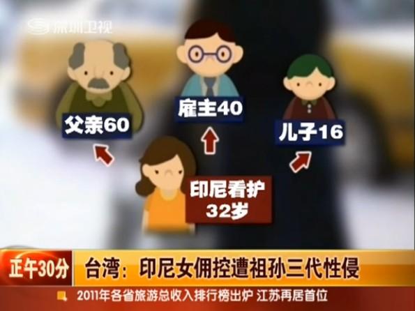 据说台湾是保护和实践中华传统文化价值最好的地方!