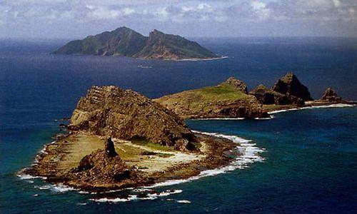 钓鱼岛事件中一个被所有人忽略的大问题!