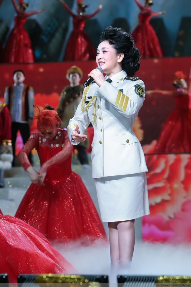 《視頻欣賞》彭丽媛中国歌剧经典唱段17首 - 亮麗 - 亮麗的博客