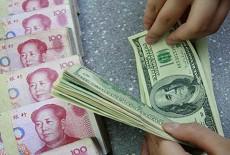 人民币汇率屡创新高