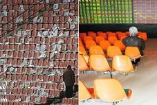 中国股市与中国足球-第22期