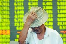 中国股市与中国足球