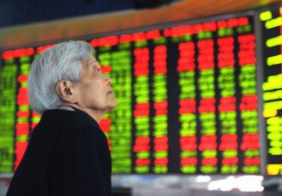 6月熊市逆袭 近400万股民逃离股市