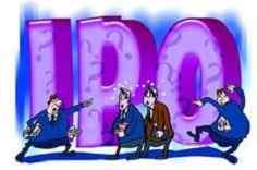 IPO改革步履蹒跚