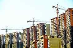 深圳海关建10余个福利房项目