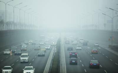 突围雾霾须建长效机制-第128期