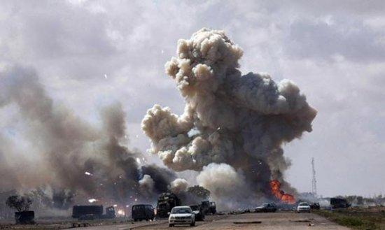 叙利亚战争如何影响股市-第80期