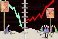 今年股民幸福指数翻番 你幸福吗?-第110期