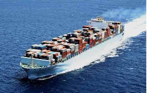 图解国务院促进海运业发展意见