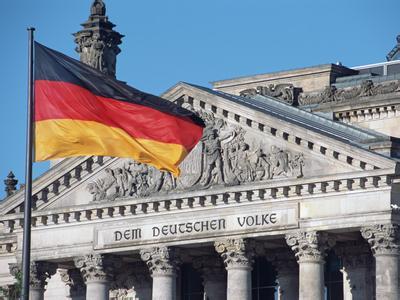 图解:一图带你了解德国