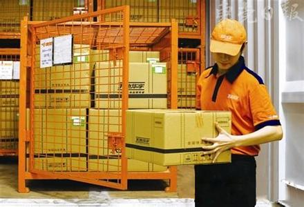 邮政局谈双11快递业服务保障
