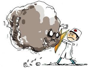 超级细菌概念股