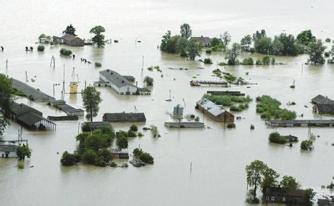 洪灾概念股
