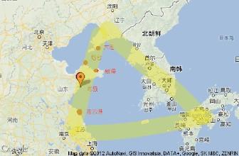 中日韩自贸区概念股