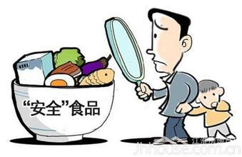 食品安全概念股