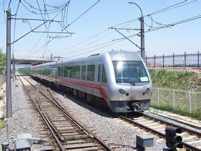 轨道交通概念股