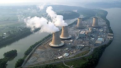 核电核能概念股