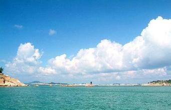 海洋经济概念股