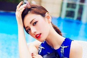 亚洲100最美面孔_亚洲最美面孔nana时尚大片