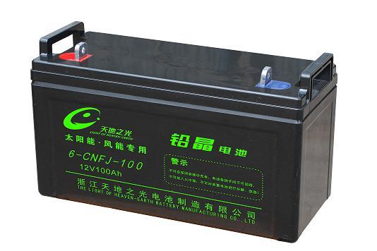 铅蓄电池概念股