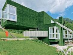 绿色建筑概念股