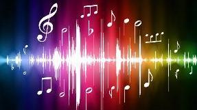 数字音乐概念股
