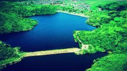 洞庭湖生态经济区概念股