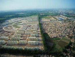 新疆自贸区概念股