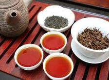 普洱茶概念股