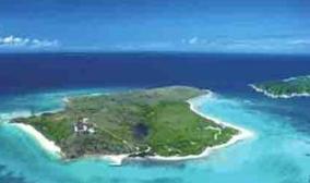 海岛整治修复概念股