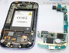 手机芯片概念股