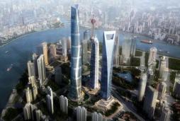 浦东商业规划概念股