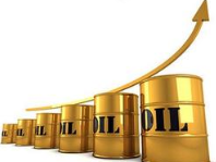 油价上调概念股