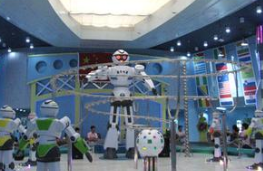 机器人园区概念股