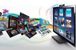 智能电视概念股