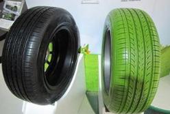 绿色轮胎概念股