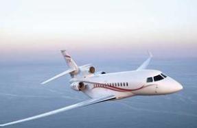 私人飞机概念股