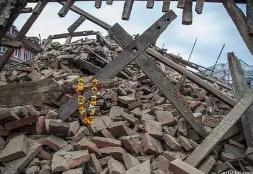 尼泊尔地震概念股