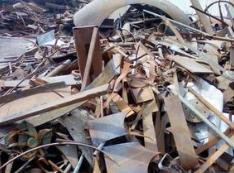 废品回收概念股