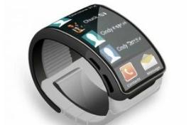 智能手表概念股