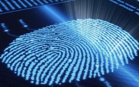 指纹技术概念股