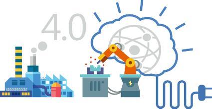 工业4.0概念股