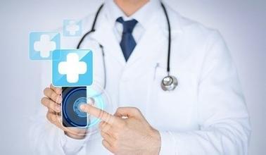 医疗信息化概念股