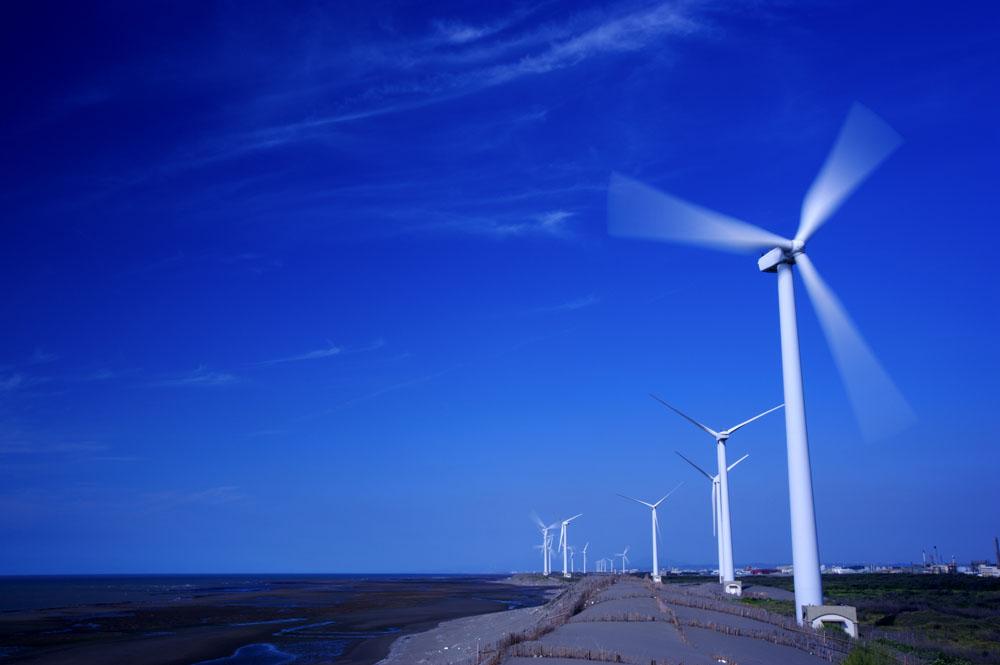 风能概念股