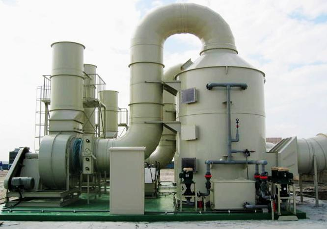 废气处理概念股