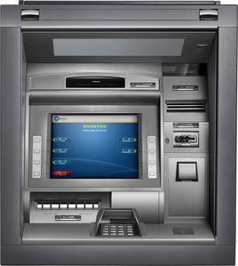 ATM机概念股