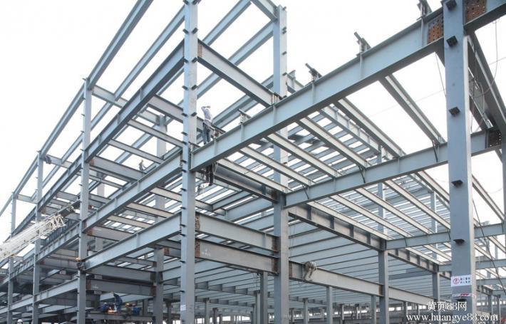 钢结构概念股