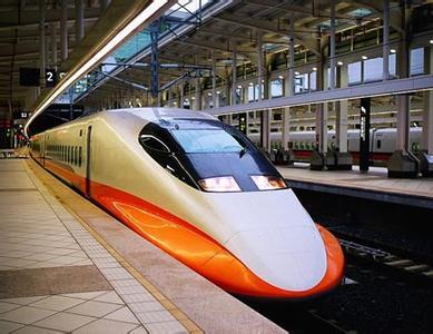 高铁概念股