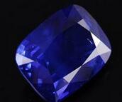 蓝宝石概念股